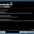 Wer QuickTime oder den Flash Player nicht installiert sehen möchte, sollte die beiden Programme in den erweiterten Optionen abschalten. (Bild: Netzwelt)