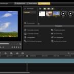 Das Ergebnis kann VideoStudio direkt auf DVD oder Blu-Ray-Disc ausgeben. (Bild: Netzwelt)