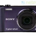 Dem Fotografen stehen unter anderem ein manuelles Aufnahmeprogramme und Hilfsmittel für 3D-Bilder zur Verfügung.