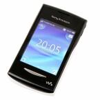 Der Yendo bietet wie die Android-Smartphones Xperia X10 mini und Xperia X8 interaktive Bedienecken. (Bild: netzwelt)
