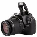 Videos nimmt die Kamera in HD-Auflösung auf.