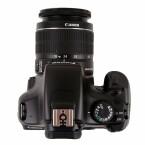 Neben den typischen DSLR-Halbautomatiken und einem manuellen Aufnahmeprogramm bietet die Kamera dem Nutzer auch mehrere Szenenprogramme.