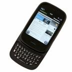 Surfen ist auf dem Smartphone nur bedingt möglich.