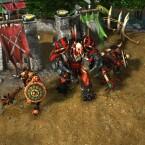 Stronghold steht für eine barbarischen Touch.