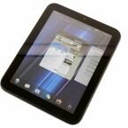 Bedient wird das Touchpad über Wischgesten.