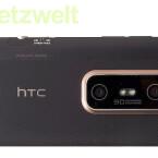 Die 5-Megapixel-Kamera nimmt Fotos und Videos auch in 3D auf. (Bild: netzwelt)