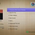 Praktisches Extra: Über die Gracenote-Datenbank holt sich der Player Infos über Filme und Musikstücke. (Bild: netzwelt)