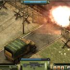 Mit Jagged Alliance Online kehrt die Kult-Strategie-Serie nach über zehn Jahren zurück. (Bild: Gamigo)
