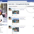 Künftig müssen Nutzer zunächst Markierungen auf Fotos und in Beiträgen bestätigen. (Bild: Facebook)