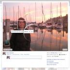 Der Nutzer kann zudem festlegen wer sich auf seinen Fotos markieren darf. (Bild: Facebook)