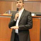 Larry Page teilt sich den 15. Platz auf der Forbes-Liste mit Sergey Brin. Ihr Vermögen wird auf 16,7 Milliarden US-Dollar geschätzt (Bild: Marcin Mycielski, via Wikipedia)