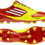 Trotz Technik soll der Schuh nur 165 Gramm wiegen. (Bild: adidas)