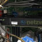 Die Nvidia Geforce GTX580.