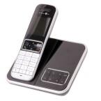 Der Anrufbeantworter kann per Mobilteil und Basisstation bedient werden. (Bild: netzwelt)