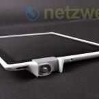Das iPad 2 ist das einzige Tablet, das von SecureBack geschützt werden kann. (Bild: netzwelt)