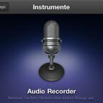 Audiorekorder zur Stimmenaufzeichnung. (Bild: netzwelt)
