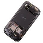 HTC verbaut im Sensation XE einen größeren Akku. (Bild: netzwelt)