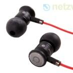 Die Kopfhörer lassen sich die Ohrgröße anpassen. (Bild: netzwelt)