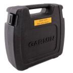 Das Hundeortungssystem liefert Garmin in einem stabilen Kunststoffkoffer aus. (Bild: netzwelt)