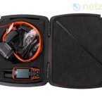 Im Tragekoffer kann man das System komfortabel mit auf die Reise nehmen. (Bild: netzwelt)