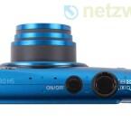 Ein optischer Bildstabilisator sorgt für einen ruhigen Bildausschnitt