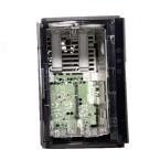Der Hersteller verkauft das System wahlweise mit zwei, vier oder sechs Terabyte. (Bild: netzwelt)