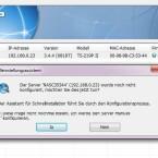 Bei der Installation hilft eine Software von QNAP. (Bild: Screenshot)