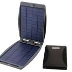 Der Solargorilla eignet sich für die Stromversorgung nur gemeinsam mit dem Powergorilla. (Bild: netzwelt)