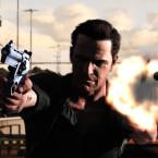 Die Level sind für Max Payne-Verhältnisse relativ farbenfroh. (Bild: Rockstargames)