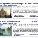 Reisen nach Indien und Vietnam (Bild: Screenshot)