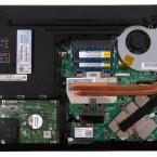 Wer das Gehäuse öffnet, kann einige Komponenten problemlos selbst austauschen.
