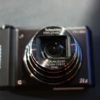Als Highlight wird die WB850F von Samsung herausgestellt. (Bild: netzwelt)
