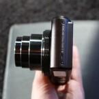 Die Kamera besitzt einen 16,2-Megapixel-Sensor. (Bild: netzwelt).