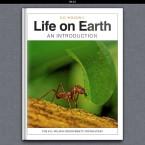 Life on Earth ist eines der neuen Lehrbücher, das zum Teil kostenlos im iBooks-Store bereit steht. (Bild: Screenshot)