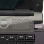 Mit dem Drehrad wechselt der Nutzer schnell zwischen vier Betriebsarten hin und her.