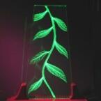 Dieses Kunstwerk trägt den Namen Williow. (Bild: Shockfossils/deviantArt)