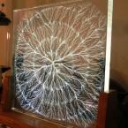 Johnson arbeitet bereits seit längerem an der Kunst mit den Elektronen. (Bild: Shockfossils/deviantArt)