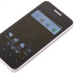 Die Telekom preist das Mittelklasse-Smartphone mit Android besonders für Mütter an.