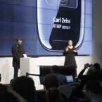 Das Smartphone beeindruckt mit einem 41-Megapixel-Bildsensor... (Bild: netzwelt)
