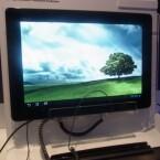 Der Bildschirm unterstützt eine Full-HD-Auflösung. (Bild: netzwelt)