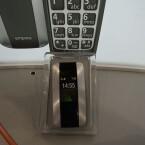Das emporiaConnect ist im übrigen das erste 3G-fähige Handy des Herstellers. (Bild: netzwelt)