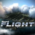 Microsofts neue Flugsimulation ist inzwischen als kostenloser Download verfügbar. (Bild: Screenshot)