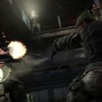 Die Bullet Time darf bei Max Payne 3 natürlich nicht fehlen. (Bild: Rockstar Games)