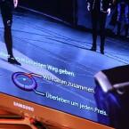 Der gewählte Spielmodus bestimmt, ob der Nutzer Antworten selbst auswählen kann. (Bild: netzwelt)