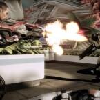 Natürlich wird auch im dritten Teil von Mass Effect wieder fleißig geschossen. (Bild: Electronic Arts)