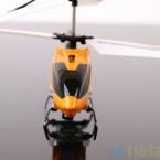 Zehn Minuten hält es den Hubschrauber bei voller Ladung in der Luft. (Bild: netzwelt)