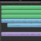 Pünktlich zum Marktstart des neuen iPad aktualisiert Apple die App Garageband. (Bild: Screenshot Garageband)