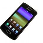 Dieses wirkt aber nicht so brillant wie bei anderen Samsung-Modellen. (Bild: netzwelt)