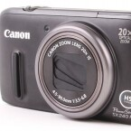 Kompaktkamera aus dem oberen Preissegment. (Bild: netzwelt)