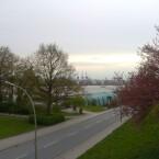 Blick auf den Hamburger Hafen. (Bild: netzwelt)